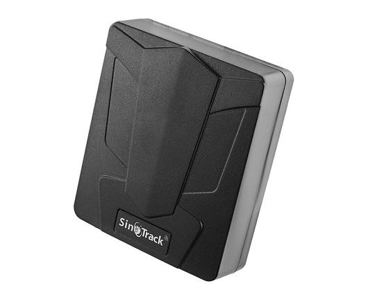 Автономный GPS-трекер для автомобиля