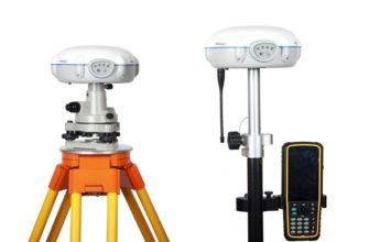 GNSS-приемники компании «Прин»
