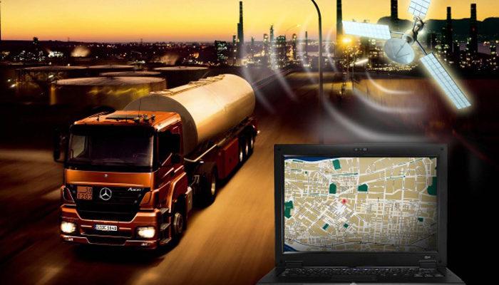 Комплекс мониторинга транспорта «Дозор»