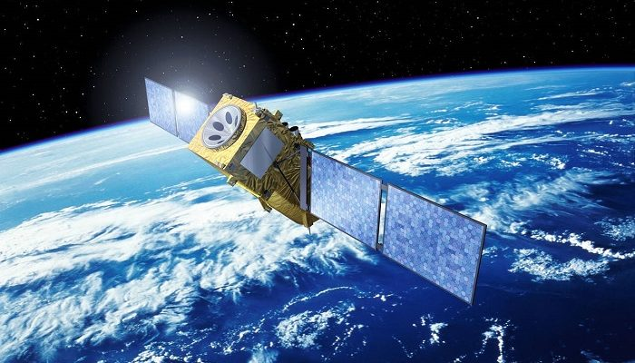 Навигационные спутниковые системы и мониторинг объектов