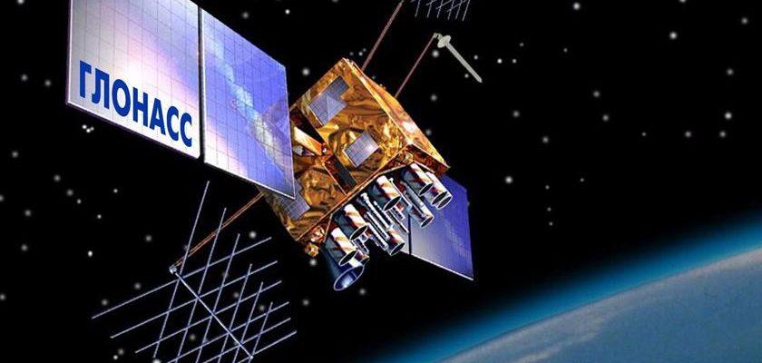 Обслуживание навигационной системы ГЛОНАСС