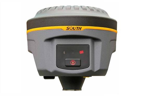 Обзор GPS/GNSS-приемников South