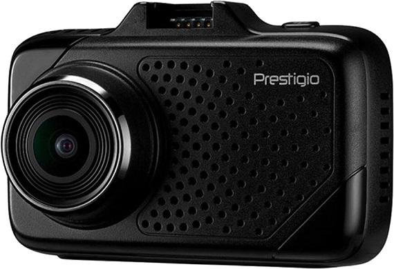 Обзор видеорегистратора-антирадара Prestigio RoadScanner 700 GPS