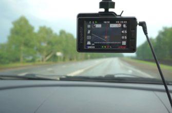 Обзор видеорегистраторов и радар-детекторов Inspector
