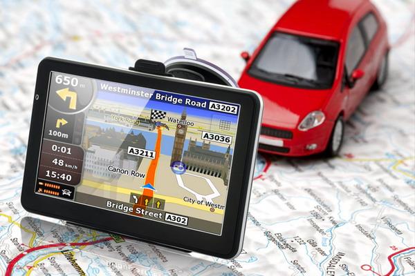 Отзывы о GPS-навигаторах Explay