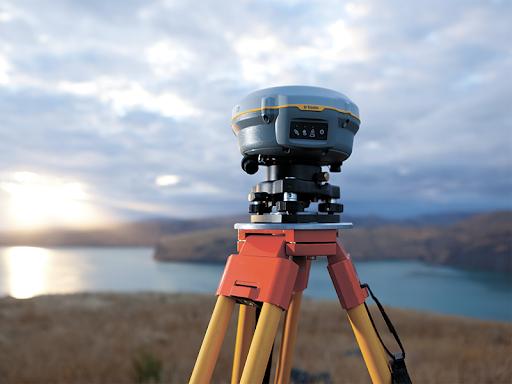 Программное обеспечение и драйверы для GNSS-устройств