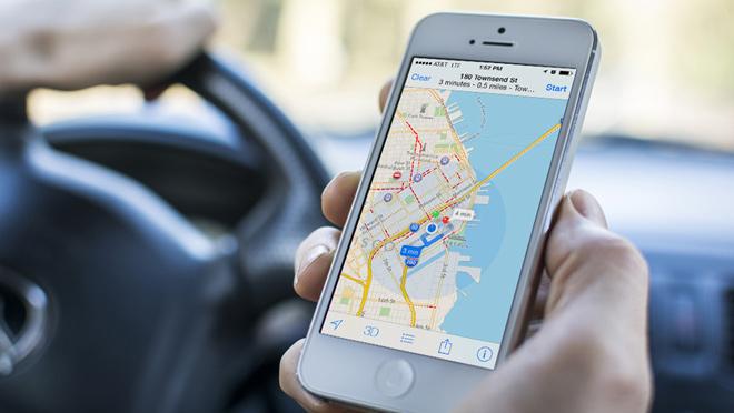 Сравнение смартфонов с ГЛОНАСС и GPS