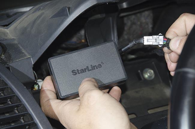 Сравнительный обзор GPS-маяков StarLine M17 и M15 ECO