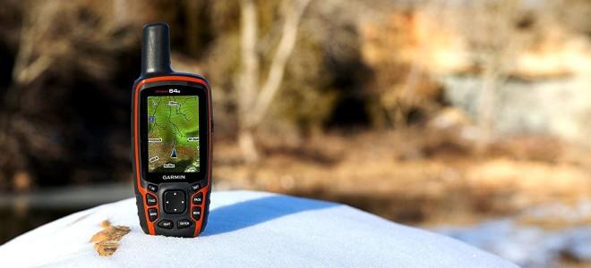 Туристические GPS-навигаторы и «возвращатели» для грибников
