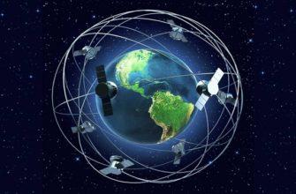 Загрузка точных эфемерид GPS и ГЛОНАСС