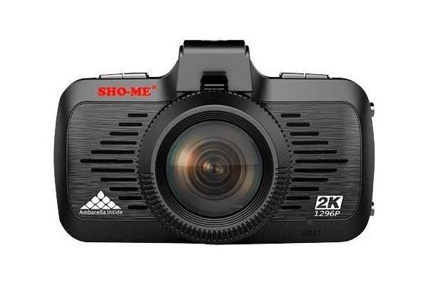 Обзор видеорегистратора Sho-Me A7-GPS/GLONASS