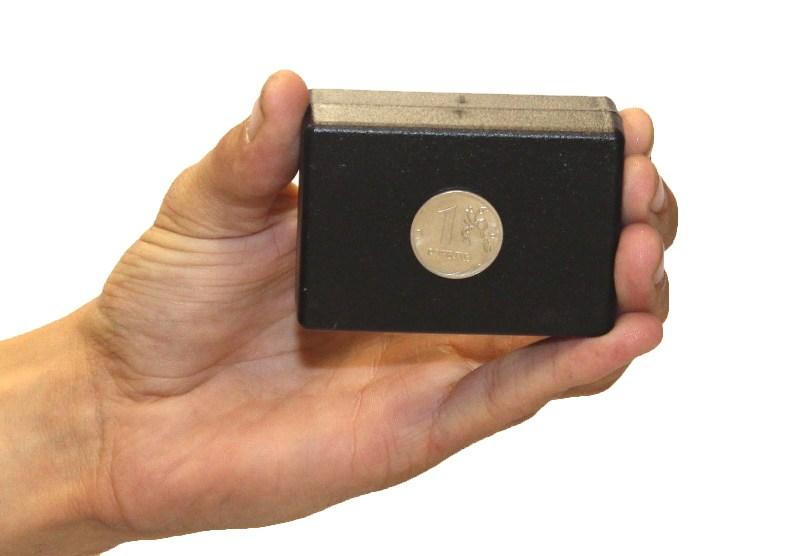 GPS маяк Piligrim M-5000