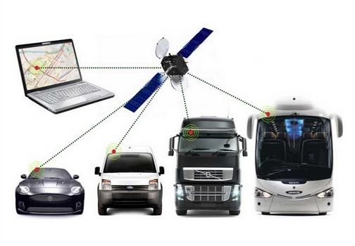 Система спутникового мониторинга