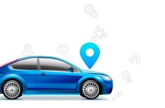 Как найти автомобиль через спутник: онлайн-отслеживание