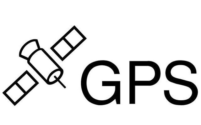 Принцип работы системы GPS