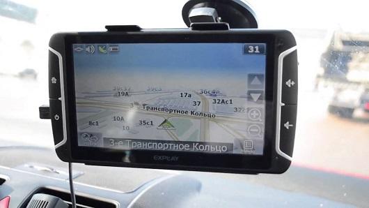 Обзор GPS-навигатора Explay PN-970