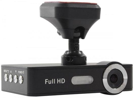 Обзор видеорегистратора Prestigio RoadRunner 506 GPS